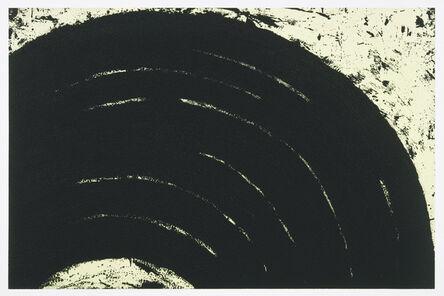 Richard Serra, 'Paths and Edges #1', 2007