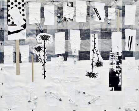 Azure Bourne, 'Translucent City', 2015