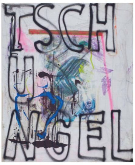 Endy Hupperich, 'Tschungel', 2015