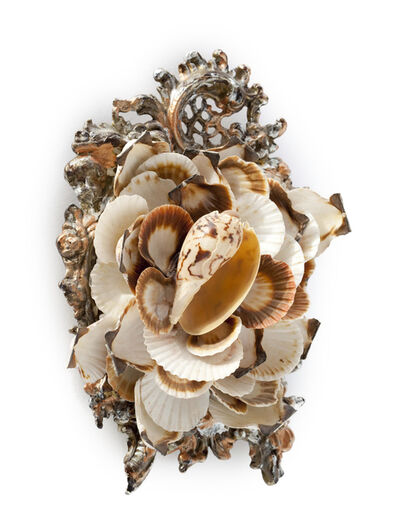 Claire Begheyn, 'Small Shell Series 28', 2010