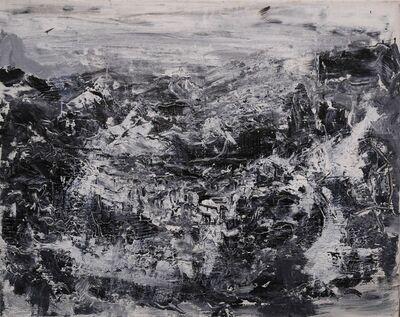 Zhou Lian Hua, 'THE PATH OF DUTY (思誠者,人之道也 )'
