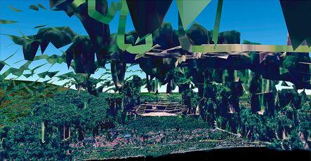 Robert Bean, 'Remote Sensing 3', 2015