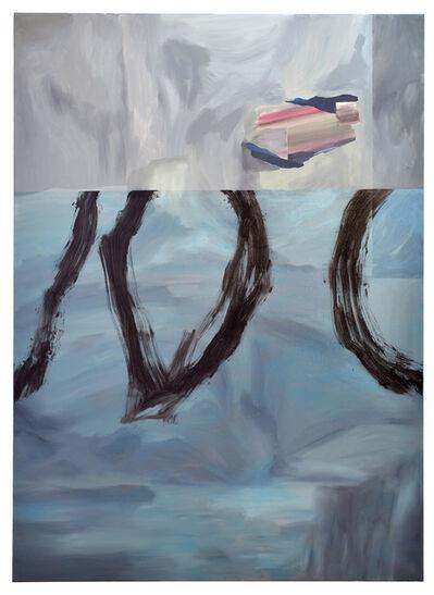 Johannes Mundinger, 'Vockerode 1', 2017