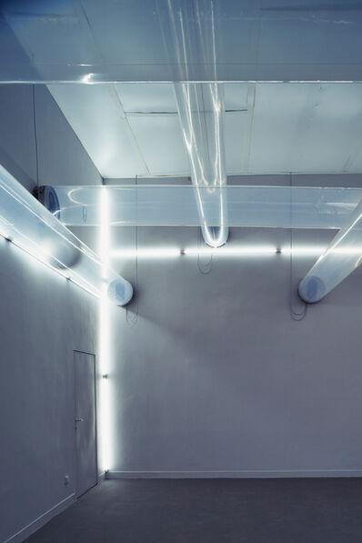 Szilárd Cseke, 'Sustainable Identities (Installation view)', 2015