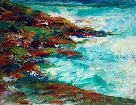 William Vincent Kirkpatrick, 'Landscape 10'