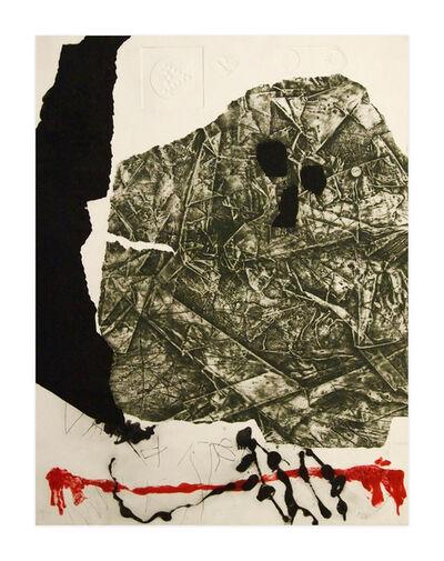 Antoni Clavé, 'Untitled', 1970