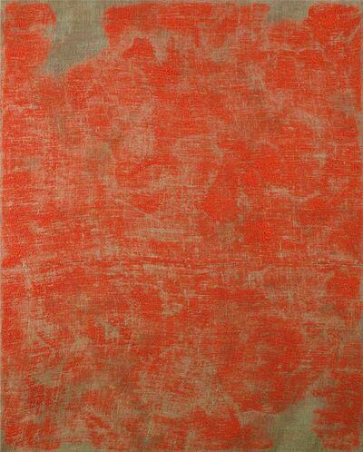 Evan Nesbit, 'Porosity (Brushed II)', 2014
