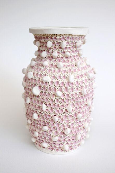 Glenn Barkley, 'Pinky Vase', 2018