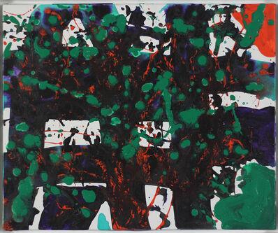 Sam Francis, 'Untitled (SFP94-14)', 1994