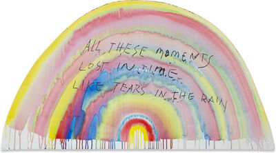 Dan McCarthy, 'All These Moments (Lost in Time)', 2018