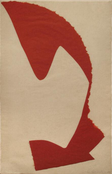 Leon Polk Smith, 'Untitled', 1964