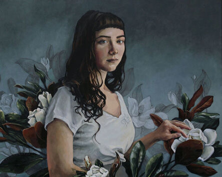 Mary Chiaramonte, 'Sweet is the Sting', 2014