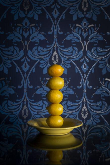 JP Terlizzi, 'The Tower of Lemon', 2020
