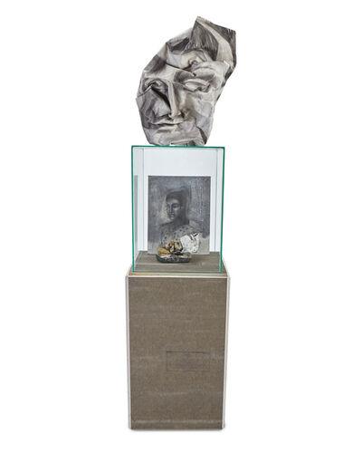 Matthew Monahan, 'Sanitarium Artaud', 2005