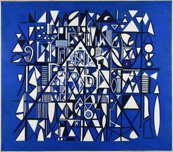 Richard Pousette-Dart, 'Untitled', 1950
