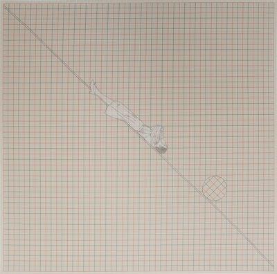 Catalina Jaramillo, ' Problema de álgebra con dos incógnitas', 2014