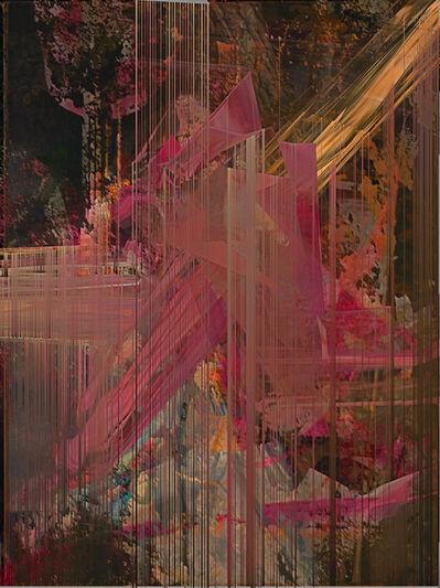 David Turner, 'Fairies Skip Hence', 2020