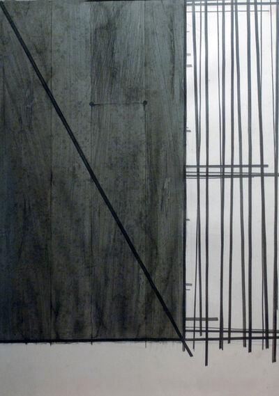 Giuseppe Uncini, 'Senza Titolo', 1996