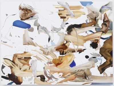 Kei Imazu, 'Horses', 2015