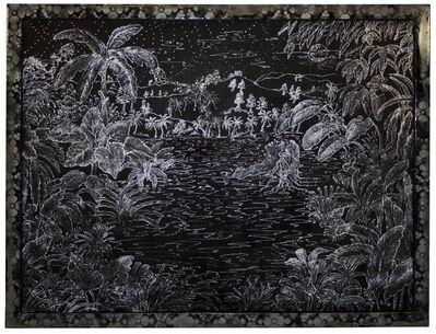 Edouard Duval-Carrié, 'Floating', 2013