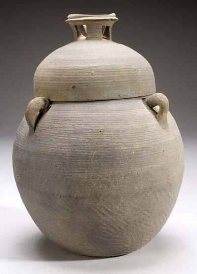 Unknown Artist, 'Placenta Jar', Kaya Kingdom, 5th, 6th century