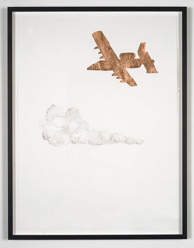 Caroline Rothwell, 'Stratospheric aerosol cloud seeder', 2014