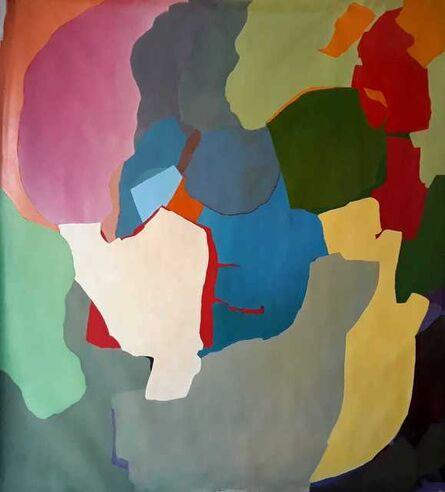 Lourdes García O'Neill, 'Untitled', 2019