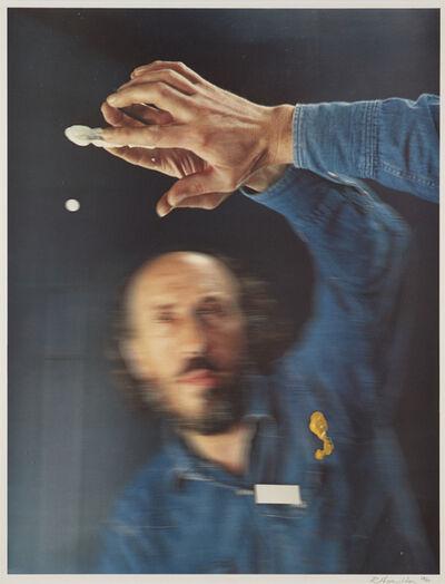 Richard Hamilton, 'Mirror Image [Lullin 93]', 1974