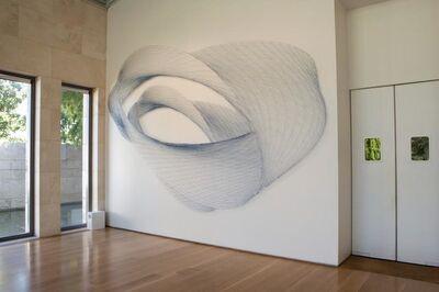 Alyson Shotz, 'Double Torque', 2010