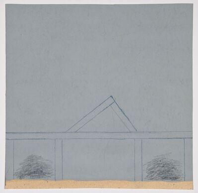 James Bishop, 'Untitled', 2011