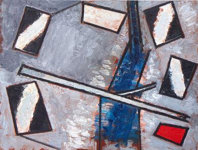 David Urban, 'Stoner Creek', 2012