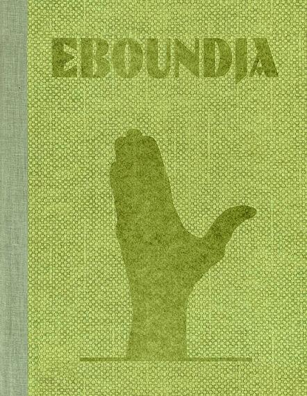 Reinout van den Bergh, 'Eboundja', published 2020