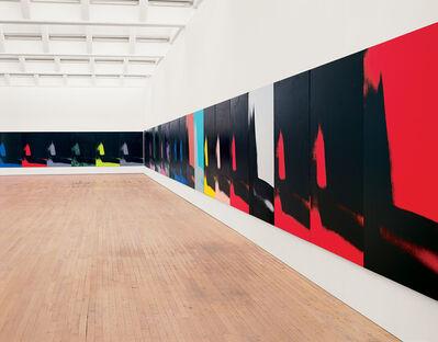 Andy Warhol, 'Shadows', 1978-1979