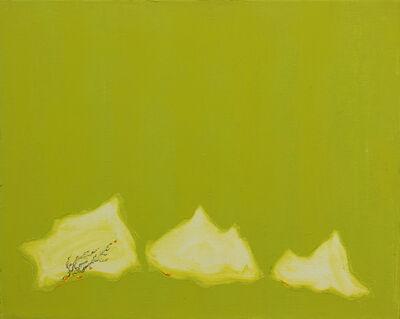 John De Puy, 'Lost Canyon Series IV', 2000
