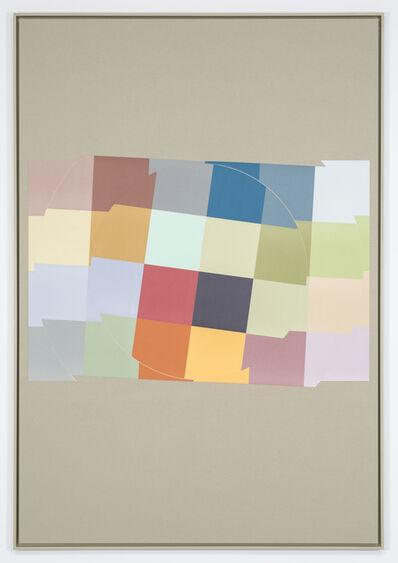 Inés Lombardi, ' Untitled (brackets)', 2015
