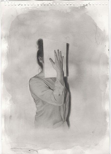 Johan Barrios, 'On paper I', 2015