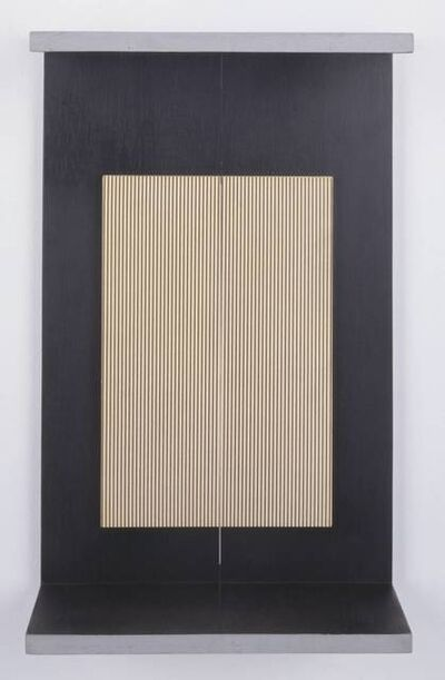 Jesús Rafael Soto, 'Light Trap', 1965