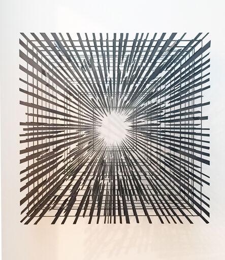 Hilal Sami Hilal, 'Estrela, from the series Deslocamentos', 2013