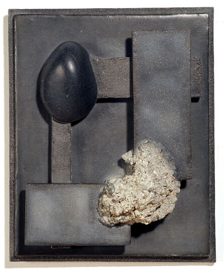 Kurt Steger, 'Koan No. 1', 2017