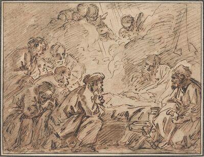 François Boucher, 'The Adoration of the Magi'
