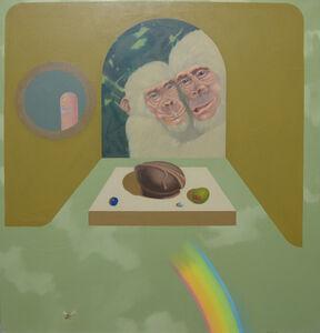 Donald Roller Wilson, 'Untitled', 1969