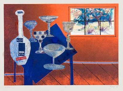 Marian Bingham, 'Wine', 2013-15