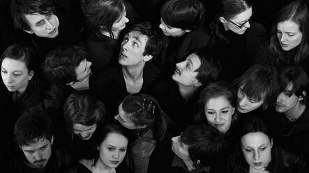 Jonas Englert, 'Stigma', 2011