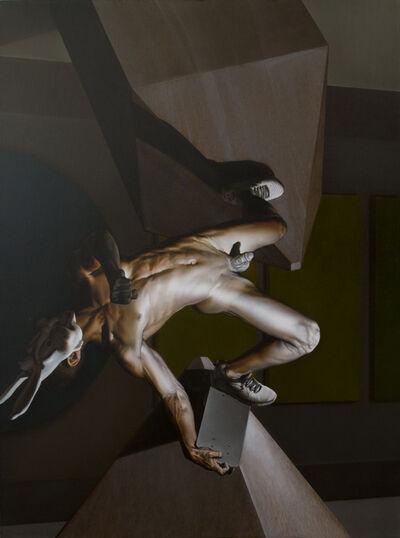 Nicola Verlato, 'Obversion no. 1 - Broken Broken Obelisk', 2016