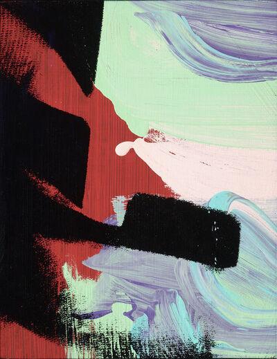 Andy Warhol, 'Shadow', ca. 1979