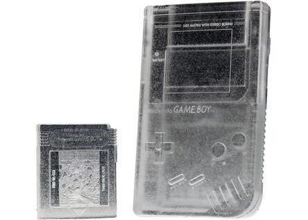 Daniel Arsham, 'Crystal Relic 002: Game Boy', 2020