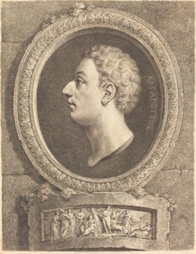 Georg Friedrich Schmidt, 'Francesco Algarotti', 1752