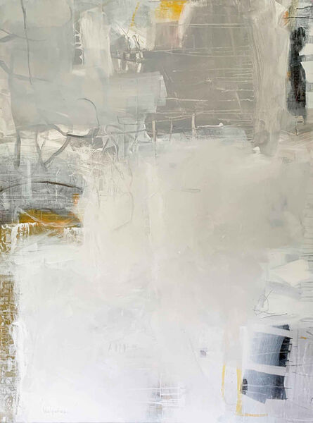 Isabell Gawron, 'it´s me', 2019
