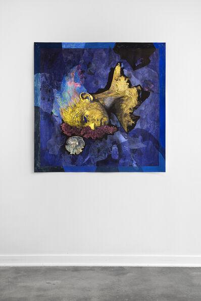 Karen Azoulay, 'Lapis Lazuli', 2018
