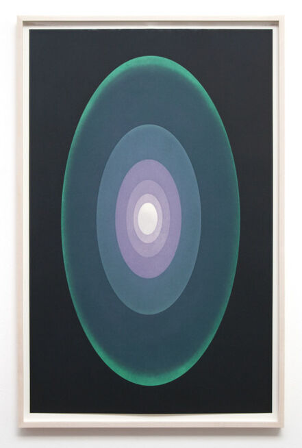 James Turrell, 'Suite from Aten Reign', 2014